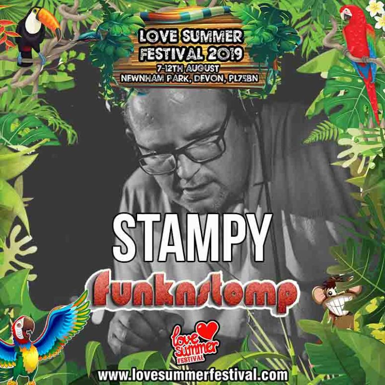 Love Summer Festival | Stampy