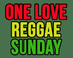 One Love Reggae Sunday | Love Summer Festival