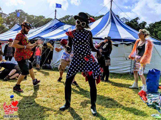Festival   Love Summer Festival   Devon   Plymouth   2019 Gallery