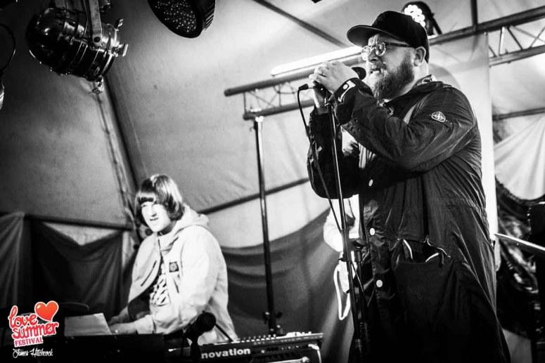 Love Summer Festival   Smoove and Turrell   Festival