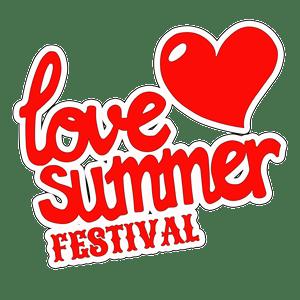 Love Summer Festival Icon