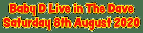 Festival | Devon | House Music | Baby D