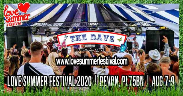 Love Summer Festival | The Dave