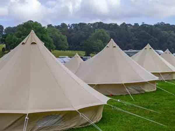 Glamping Holiday | Devon | Love Summer Festival | Devon | August | 2020 | Family | Festival Kids