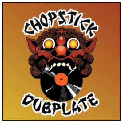 Chopstick Dubplate at Love Summer Festival 2020