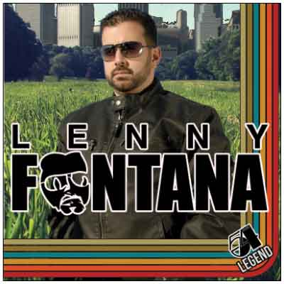 Click here for more Lenny Fontana