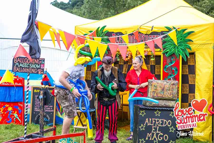 Love Summer Festival   2017   Festival   Devon