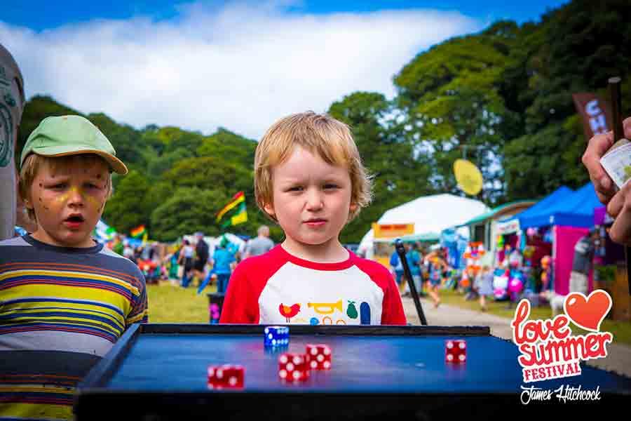 Love Summer Festival | 2017 | Festival | Devon