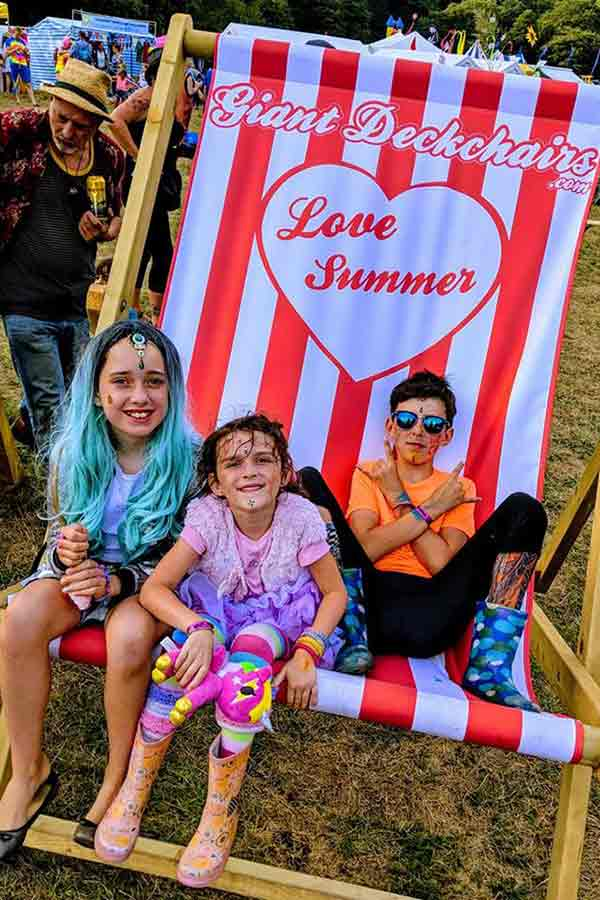 Love Summer Festival | 2018 | Festival | Devon