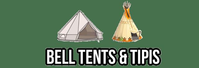 Glamping | Bell Tent | Tipi | Festival | Devon