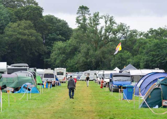 Campsite Photo 2021