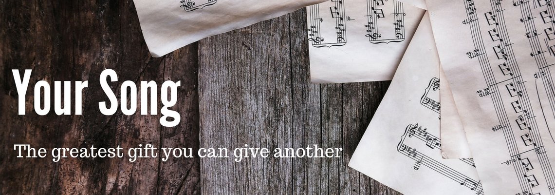 The greatest gift you can give another is