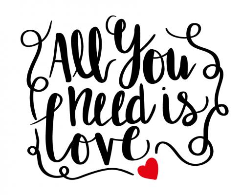Download Free SVG files - Valentine's Day | Lovesvg.com