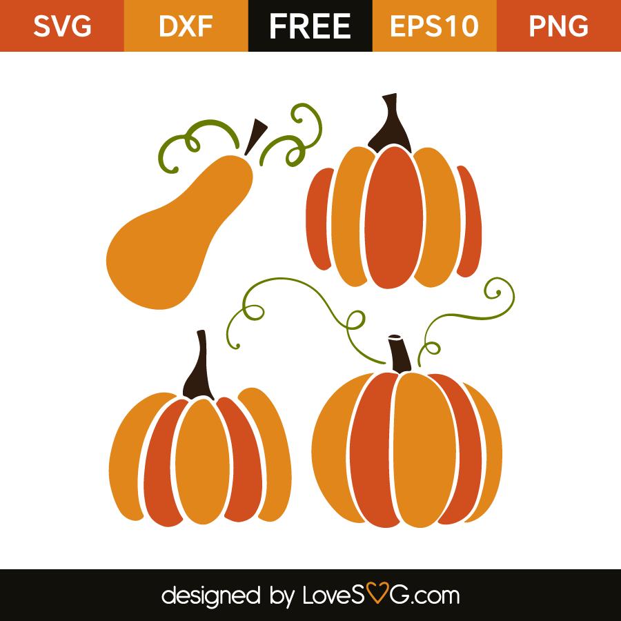 Download Pumpkins | Lovesvg.com