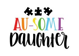 Au-some daughter