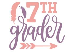 7th grader