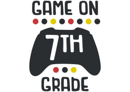 Game on 7th grade