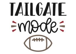 Tailgate mode
