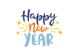 Free SVG files - New Year | Lovesvg.com