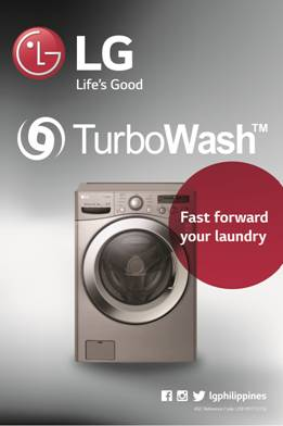 Teacher Insights: Tackle Big Loads of Laundry Fast and Easy with LG's Revolutionary Turbo Washers