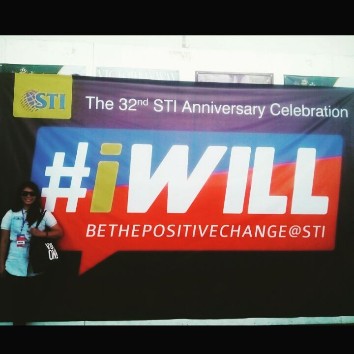 Teacher Insights: #iWILL: STI's Commitment to Positive Change