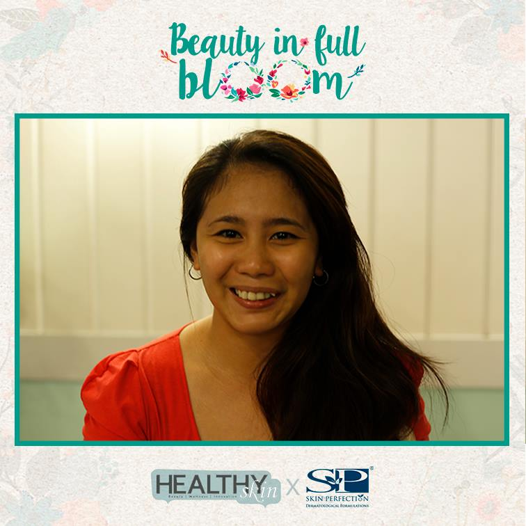 Teacher Beauty Finds: Beauty in Bloom with Healthy Skin Magazine and Skin Perfection