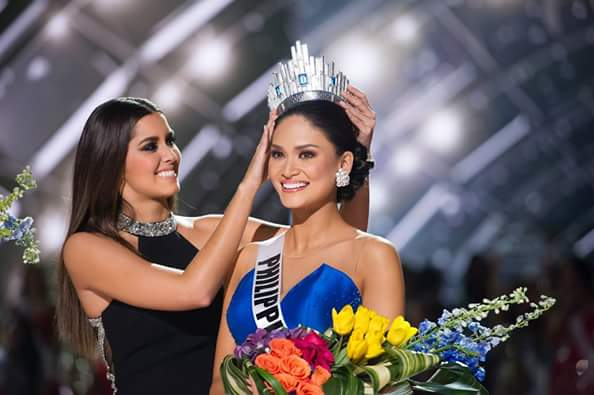 Teacher's Reflection: What our Youth Should Learn From #MissUniverse2015 (with an open letter)