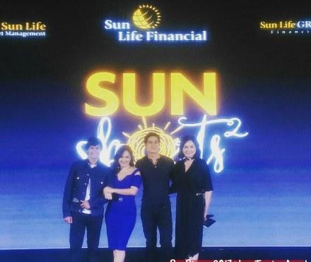 Sun Life Phils Launched their heartfelt #SunShorts Films