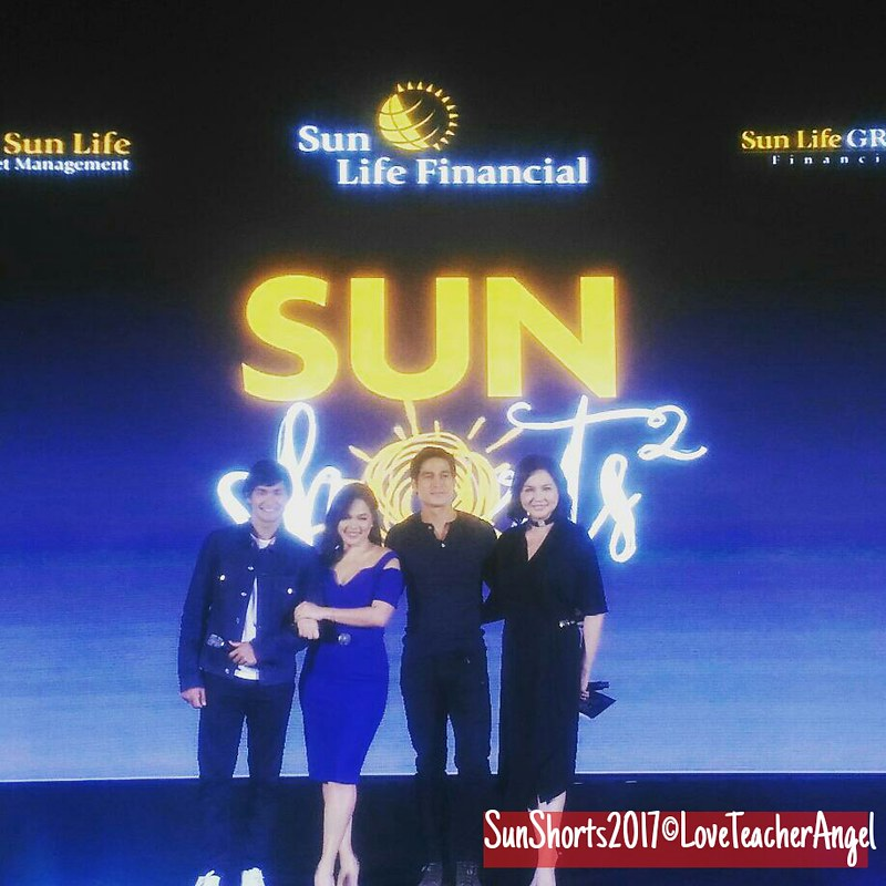 Sun Life Phils Launched their heartfelt #SunShorts Films