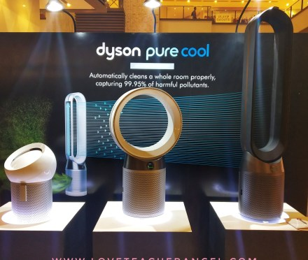 Geeky and Techie: Dyson launches Dyson V11 cord-free vacuum and Dyson Pure Cool Me