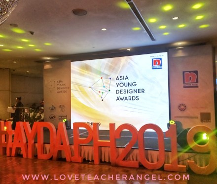 Teacher Insights: Young Designers Unite at Nippon Paint Philippines' Asia Young Designer Awards 2019