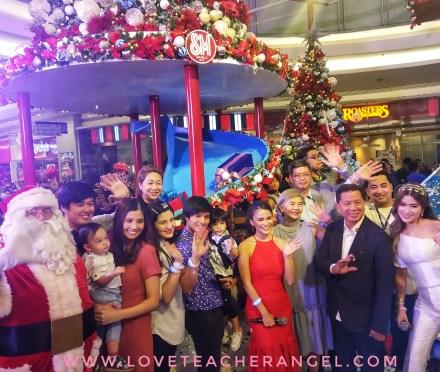 Teacher Insights: Manileños, Have an Icy Wonderland Christmas At SM City Manila