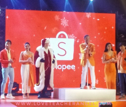 Teacher Insights: The Highlights of Shopee 11.11 Big Christmas TV Special