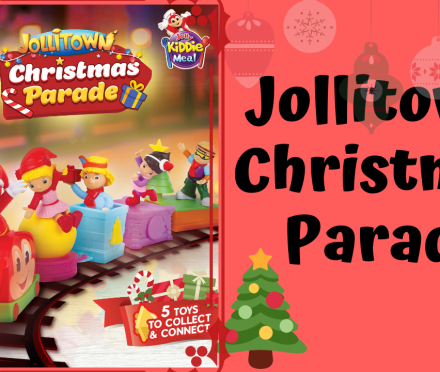 Teacher Insights: Jolly Kids go on a magical holiday adventure with Jollitown Christmas Parade