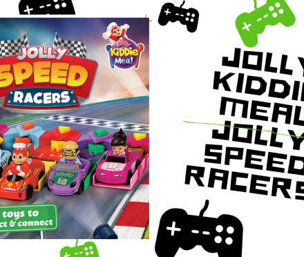 Teacher Insights: Get More Action-Packed Playtimes with Jolly Speed Racers