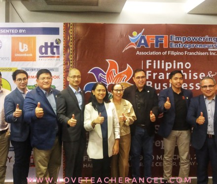 Teacher Insights: AFFI Launch this year's 18th Franchise and Business Expo