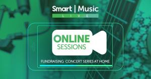Smart Music Online Live Sessions