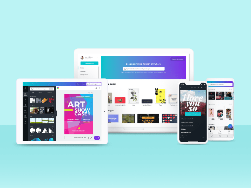 Be Ready for Canva's Largest Content Update