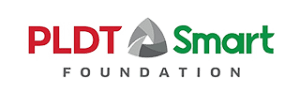 PLDT-Smart Foundation Logo