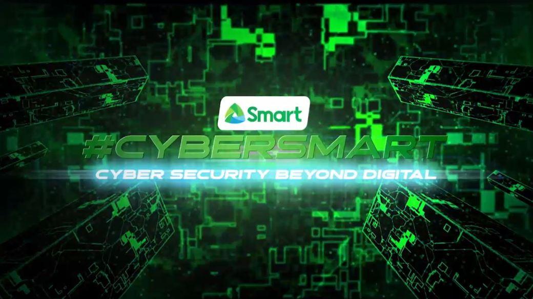 #CyberSmart