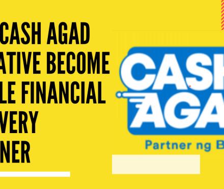 Cash Agad