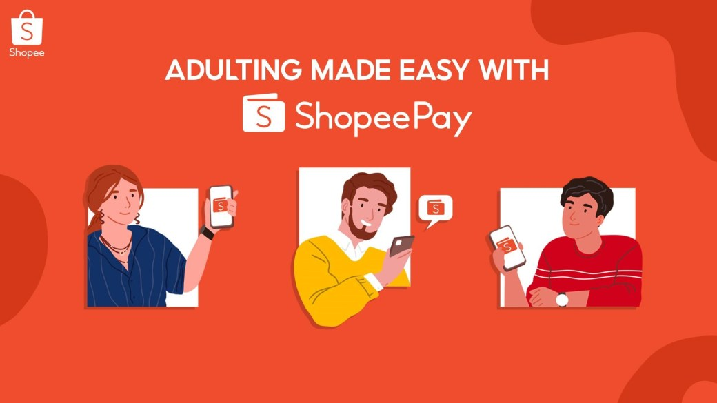 ShopeePay Make Adulting Responsibilities Easy with these Tips