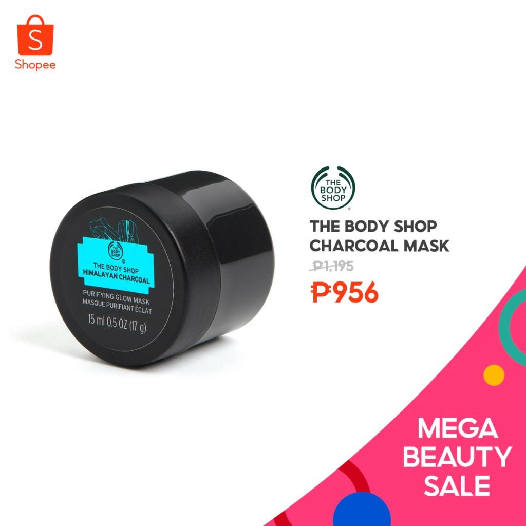 Shopee 3-3 Mega Beauty Sale