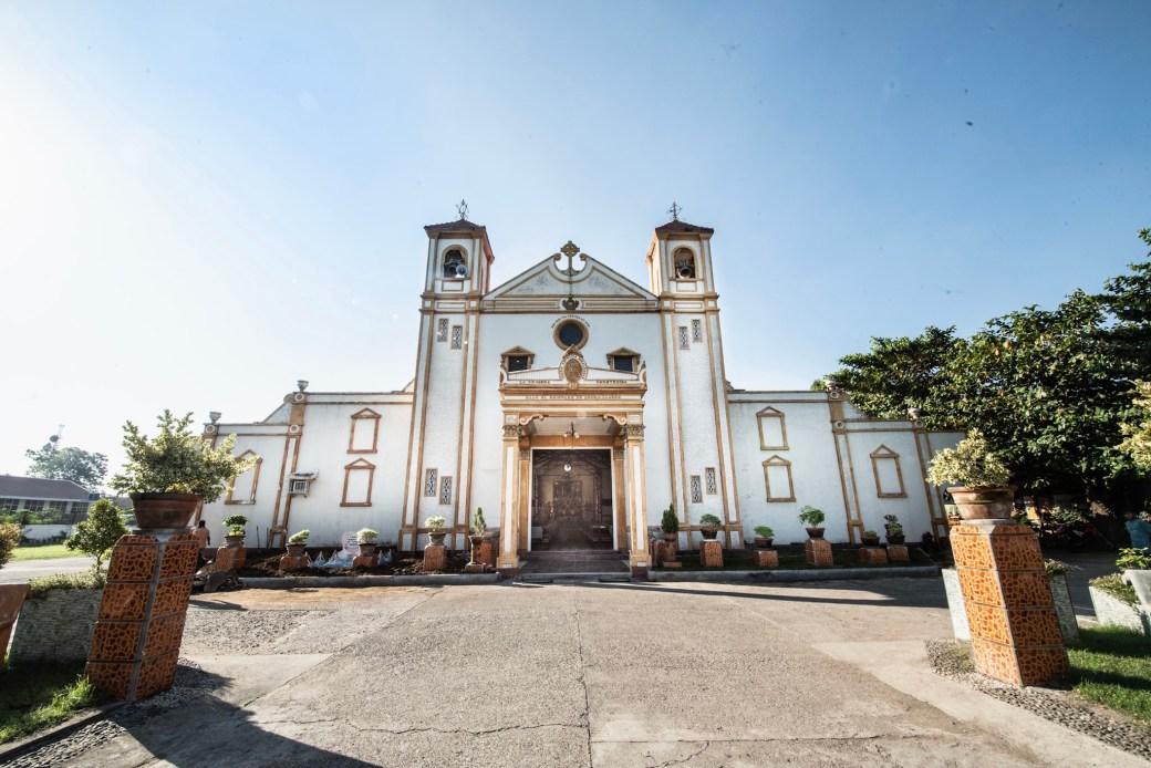 The Negros Visita Iglesia 2021
