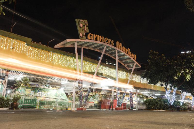 Araneta City