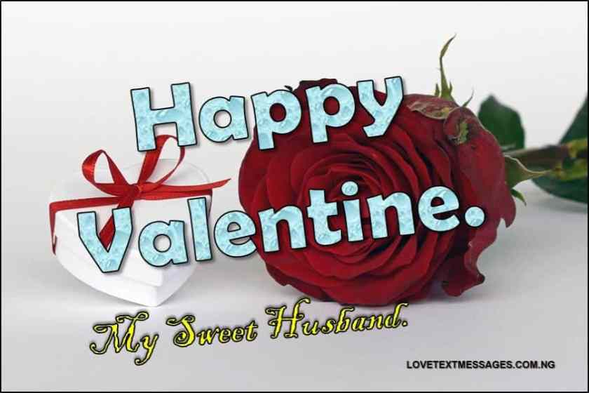 50 happy valentine messages for husband valentine s day 2018