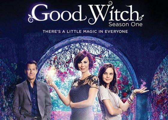 series Netflix Good witch