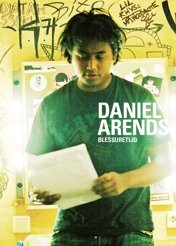 Daniel-Arends-Blessuretijd_EN_NL_571x800v2