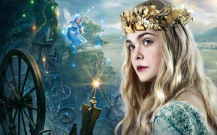 En prinses Aurora