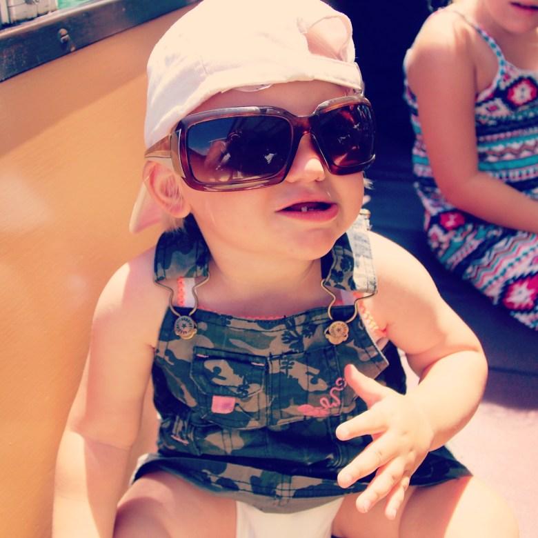 Mijn kleine hipster <3